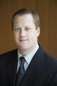 Sean Leach, VP of technology, Verisign