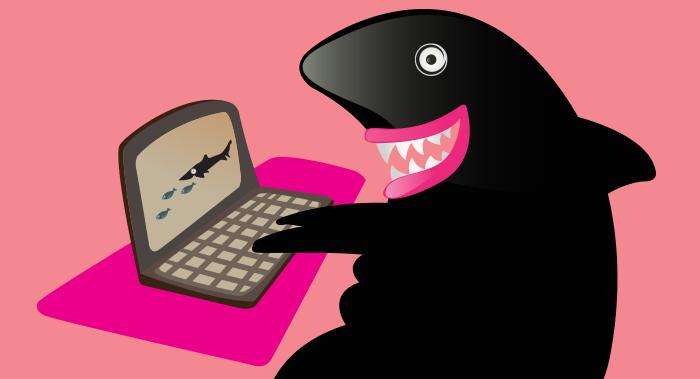 Sharkcomputer