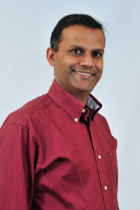 Shel Sharma, director of product marketing, Cyphort, Inc.
