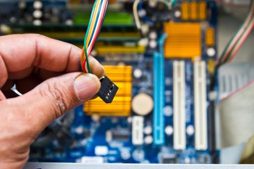 Skills in demand: Security analytics specialists