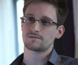NSA whistleblower Edward Snowden warns of iPhone spyware