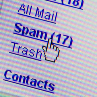 Majority of comment spam posted by same culprits, firm finds