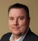 Daniel Polly, VP enterprise information security officer, First Financial Bank