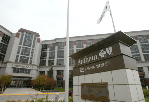 State breakdowns: Anthem breach by the numbers