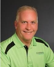 Stephen Gates, chief security evangelist, Corero Network Security