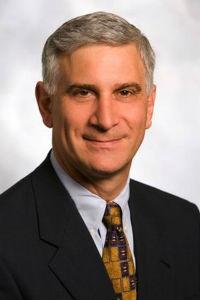 Steve Martino, CISO, vice president, Information Security, Cisco