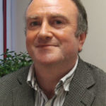 Ian Hermon, payments security specialist, Thales e-Security