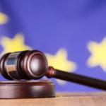 EU GDPR gavel thinkstock