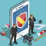China to build uncrackable smartphone