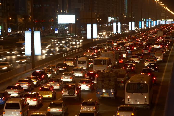 network-traffic-ddos