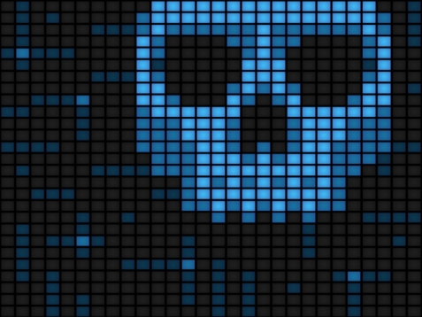 August's threat of the month is mobile malware.