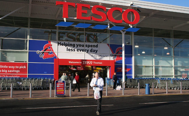 ICO to investigate Tesco following data security claims