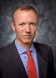 Tom Gillis, VP & GM, security technology business unit, Cisco