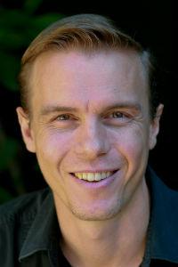Troy Hunt, software architect; Microsoft MVP