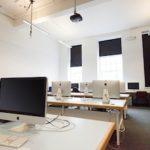 university computer workstations