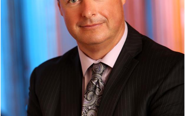 Scott Totzke, senior vice president, BlackBerry Security Group