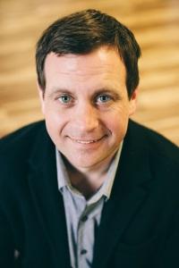Preston Hogue, director, marketing architecture, F5 Networks
