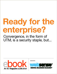 Unified and ready to secure the enterprise?