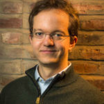 Will Ackerly, co-founder and CTO, Virtru