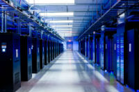 AWS Servers