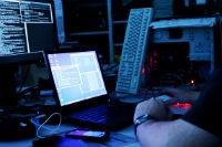 Cyber Espionage