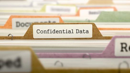 Data Breach Disclosure
