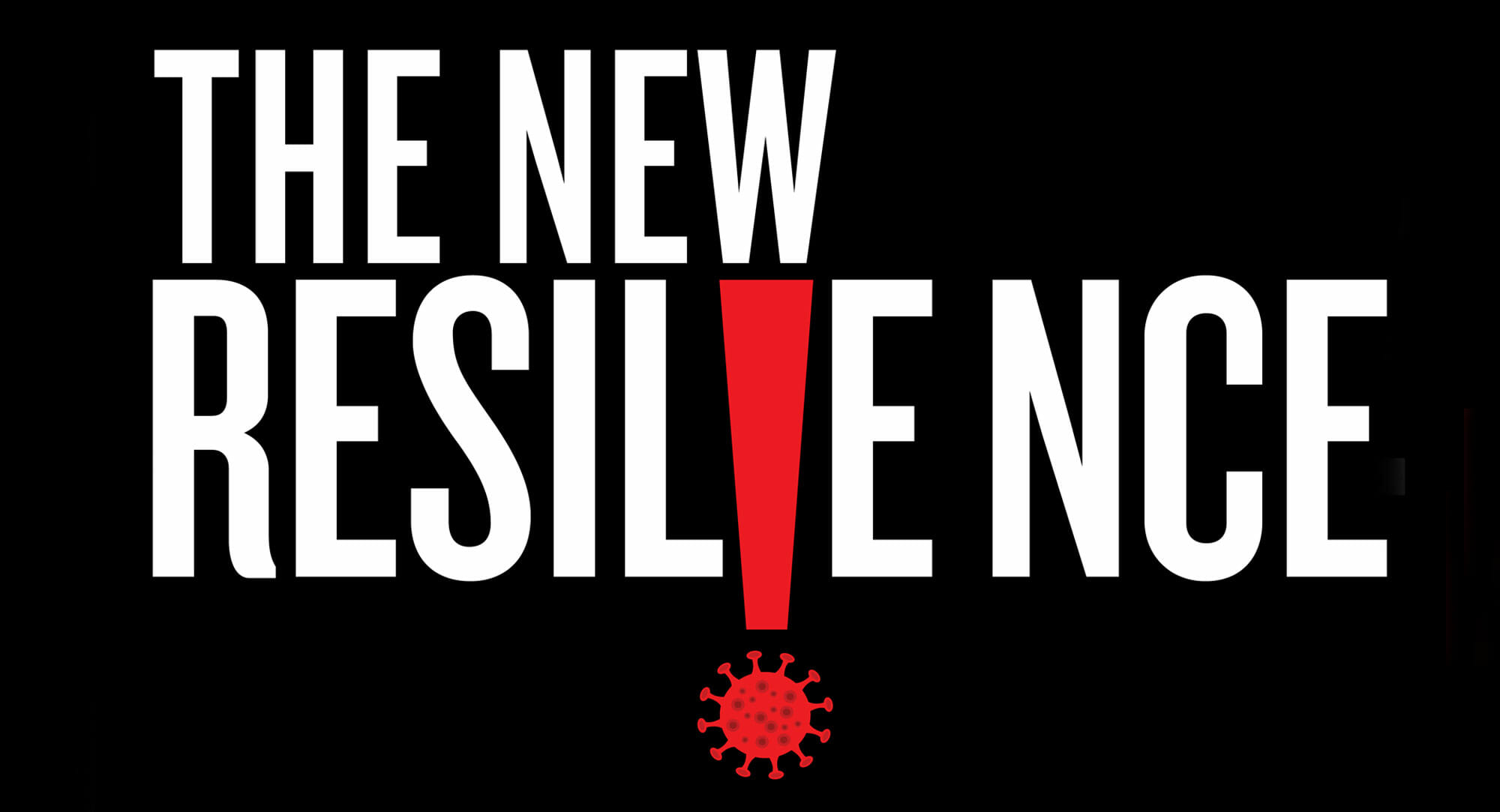 The new cybersecurity resilience
