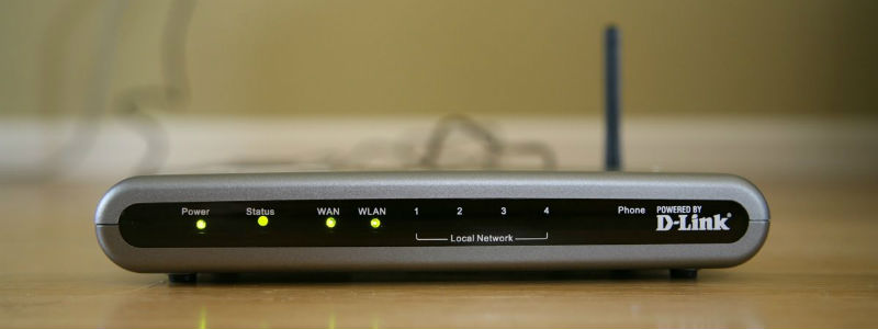 Personal home router