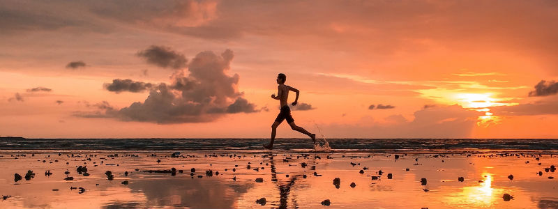 Running in infosec