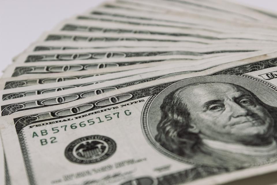 Money Fraud - Audit