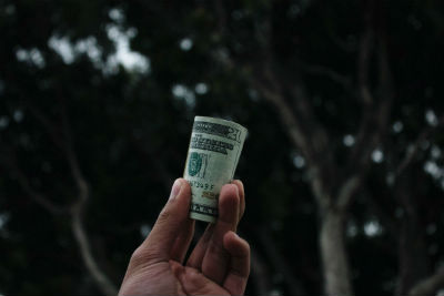 Shadow Brokers Crowdfunding Effort