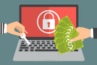 Ransomware Damage Costs