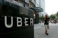 Uber Lawsuit