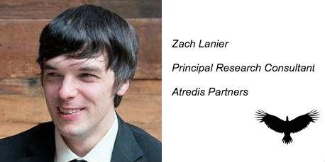 Zach Lanier