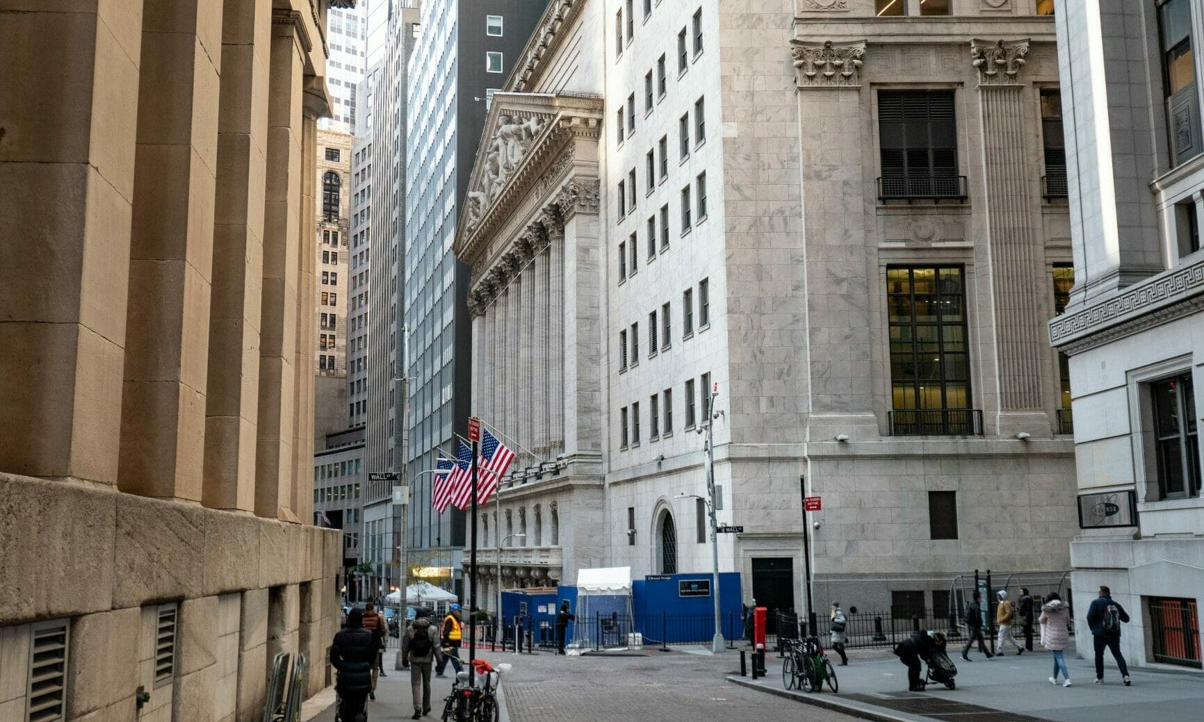 Financial institutions likely to doubledown on security spending