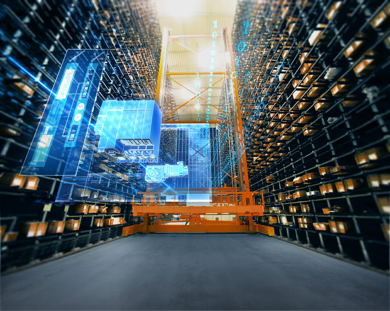 How to speed-up security deployments in industrial organizations