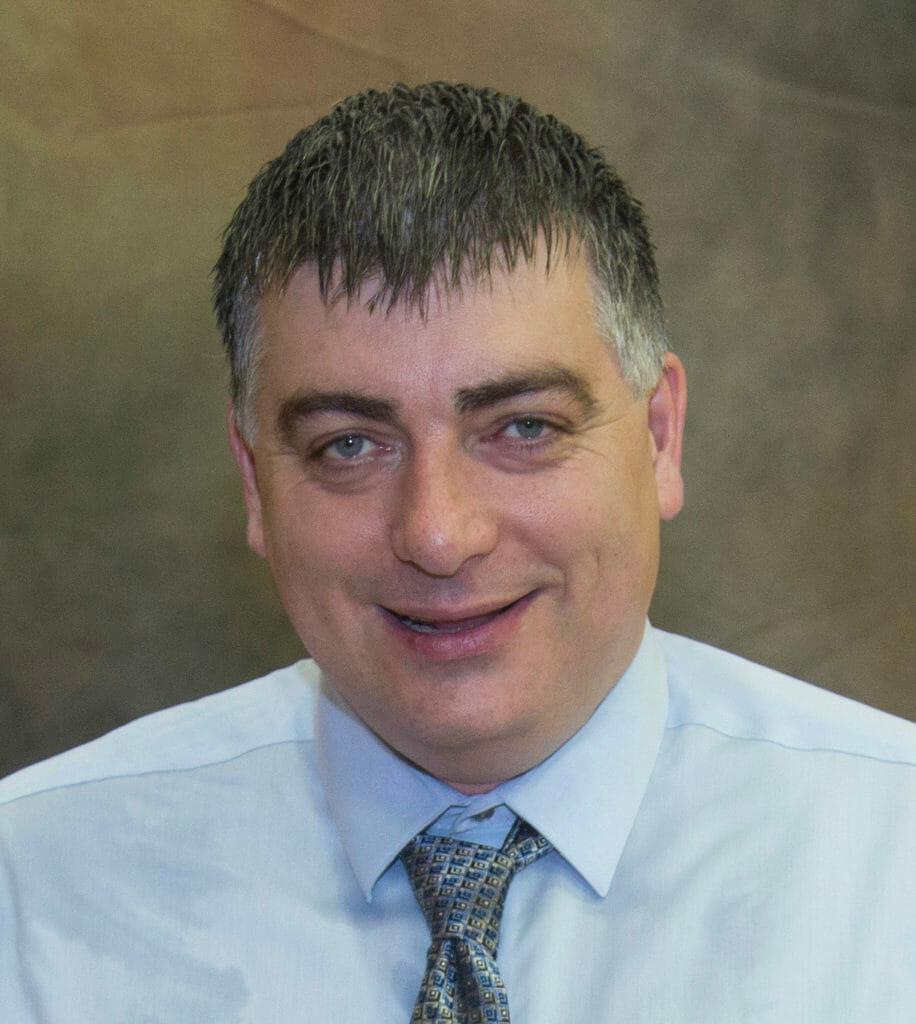 Paul Keane